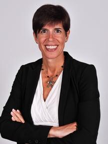 Melanie Tremblay