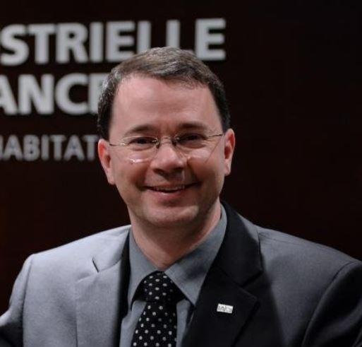 Michel Laurin